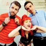 Paramore Trio